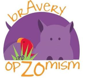 brAvery and opZOmism
