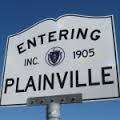 entering plainville
