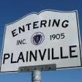 entering plainville