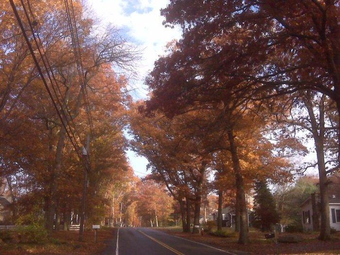 Old Post Road, North Attleboro