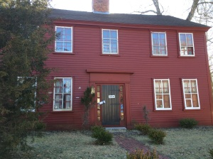 1780 Colonial