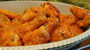 Best Homemade Wings