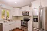 Flynn Terrace kitchen
