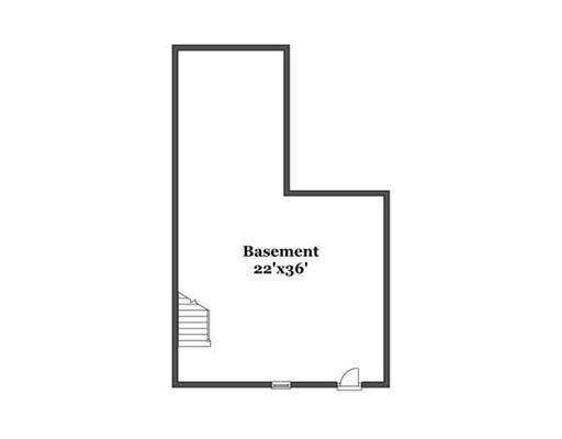 one car basement