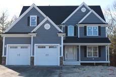 Alexanders Brigham Hill exterior 022816