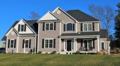Brigham Hill Estates