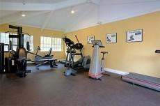 Easton Crossing Exercise Room