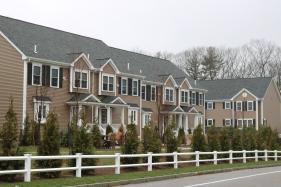Flynn Terrace in Attleboro