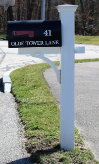 41 Olde Tower Lane