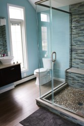 Contemporary Master Bath Remodel