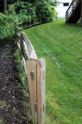 29 Regatta back fence