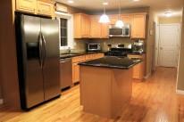 kitchen to pantry