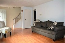 Living room to stairs 104 newcomb