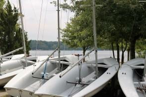 boating-at-lake-massapoag