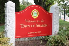 Sharon Massachusetts