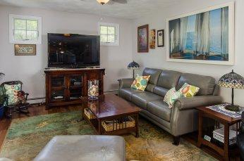 88 Slater Street family room