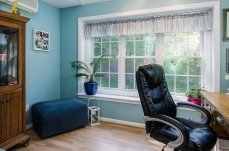 88 Slater Street home office space