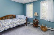 88 Slater Street spacious bedroom