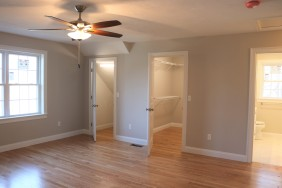12 Prairie gorgeous master suite