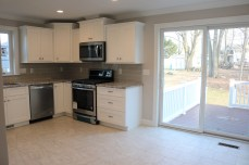 12 Prairie kitchen to deck