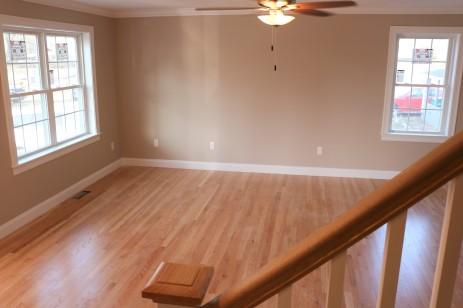 12 Prairie living room