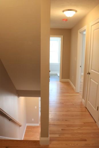 12 Prairie second floor