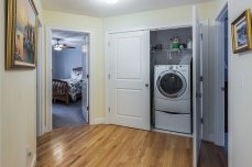 Second Floor Laundry