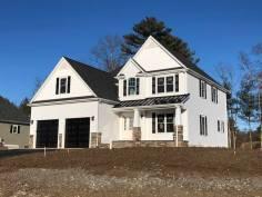 106 Ingall Lane, Attleboro - Brigham Hill Estates